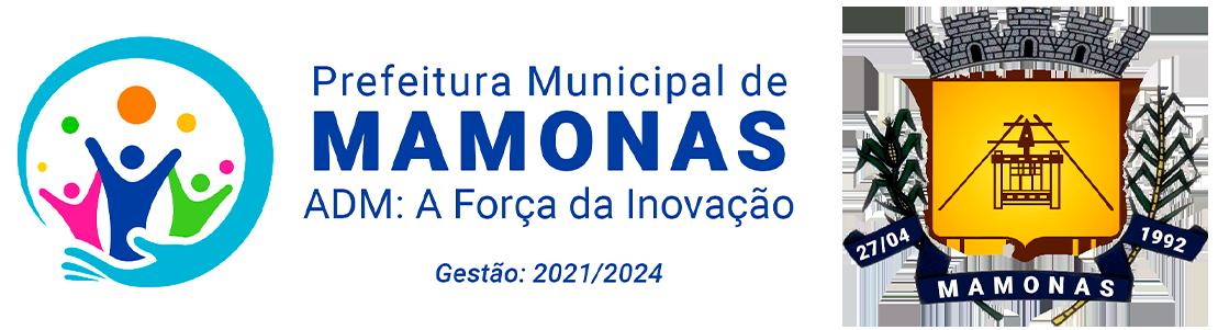 Prefeitura Municipal de Mamonas